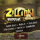 Zillion Riddim by Various Artists
