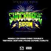 Shockwave Riddim by Various Artists