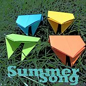 Summer Song by Origami Frogs