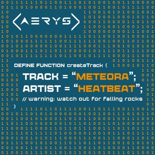 Meteora by Heatbeat