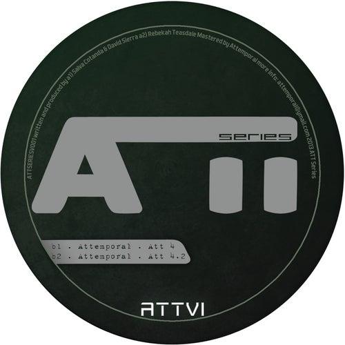 Att4/4.2 by Attemporal