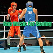 Rap Music For Boxing by Various Artists