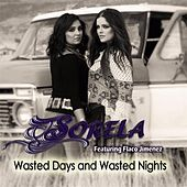 Wasted Days and Wasted Nights (feat. Flaco Jimenez) by Sorela