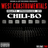 West Coastrumentals, Vol. 2 by Chili-Bo