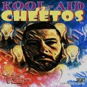 Kool-Aid 'n' Cheetos by T2