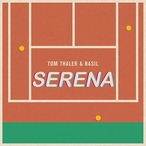 Serena von Tom Thaler & Basil