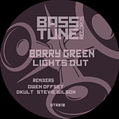 Lights Out EP by Barry Green
