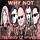 The Story of Why Not by Various Artists