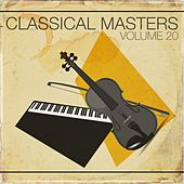 Classical Masters, Vol.20 by Various Artists