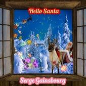 Hello Santa de Serge Gainsbourg