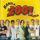 A Resposta - Vol. 10 by Banda 2001 do Paraná
