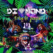 Tribe of Jungle by Diamond