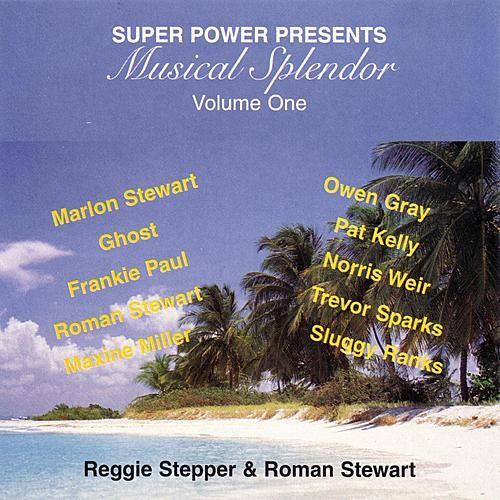 Musical Splendor, Vol. 1 by Various Artists