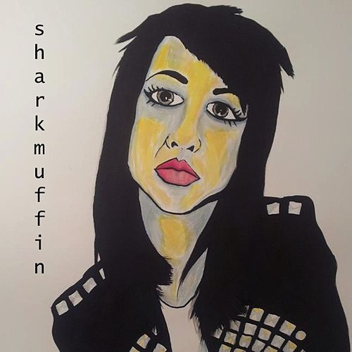 Sharkmuffin S / T by Sharkmuffin