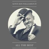All the Best de Sonny Boy Williamson