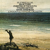 Elgar: Sea Pictures, Op. 37 & In the South Overture, Op. 50