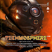 Techmosphere .02 LP by Various Artists