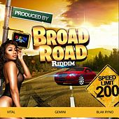 Broad Road Riddim by Various Artists