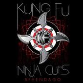 Ninja Cuts: Sfvendago by Kung Fu
