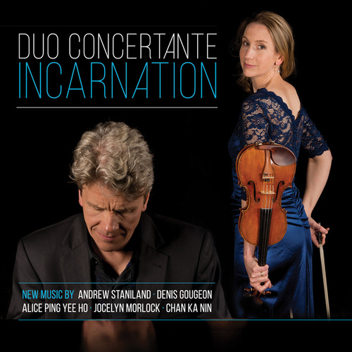 Incarnation by Duo Concertante