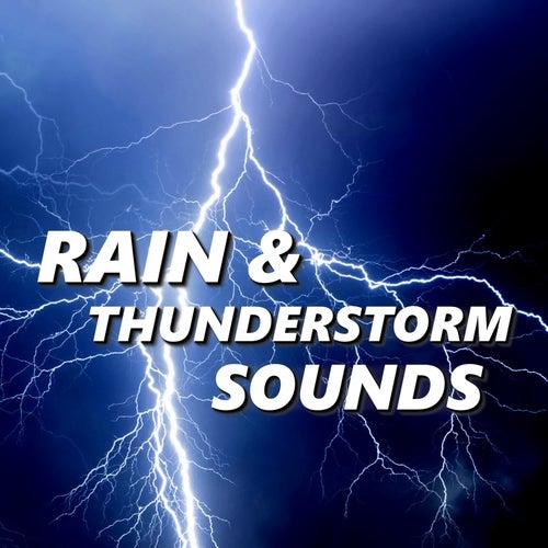 Rain & Thunderstorm Sounds by Thunderstorm Sounds