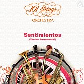 Sentimientos - Single by 101 Strings Orchestras