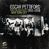 Oscar Pettiford - Nonet, Big Band, Sextet, New York City 1955-1958 by Oscar Pettiford