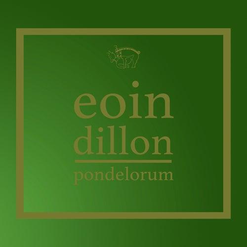 Pondelorum by Eoin Dillon