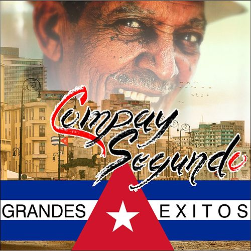 Grandes exitos by Compay Segundo