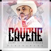 El Cayene by El Komander
