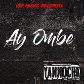 Ay Ombe by Yannochk