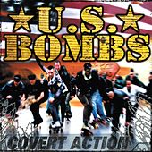 Play & Download Covert Action by U.S. Bombs | Napster