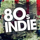 80s Indie von Various Artists