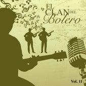 El Clan del Bolero Vol. 11 by Various Artists