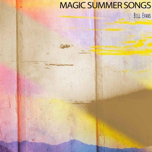 Magic Summer Songs de Bill Evans