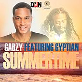 Summertime (feat. Gyptian) by Gabzy