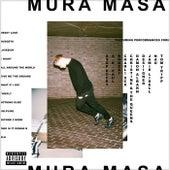 Mura Masa by Mura Masa