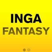 Fantasy by Inga