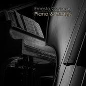 Piano & Strings de ERNESTO CORTAZAR