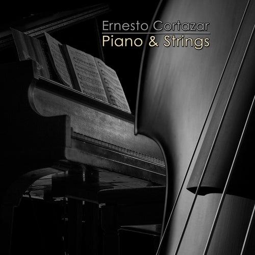 Piano & Strings by ERNESTO CORTAZAR
