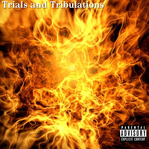 Trials and Tribulations de Zayion McCall