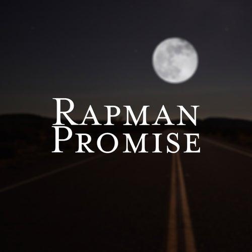 Promise by Rapman