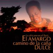Lo Africano en el Perú: El Amargo Camino de la Caña Dulce by Susana Baca