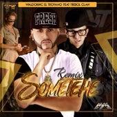 Sometehe (Remix) by Waldokinc