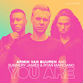 You Are by Armin Van Buuren