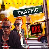 Traffic by RDX