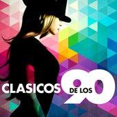 Clasicos de los 90 de Various Artists