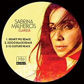 Clareia Remixes by Sabrina Malheiros