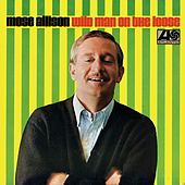 Wild Man On The Loose by Mose Allison