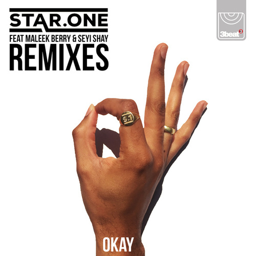 Okay (Remixes) by Star One